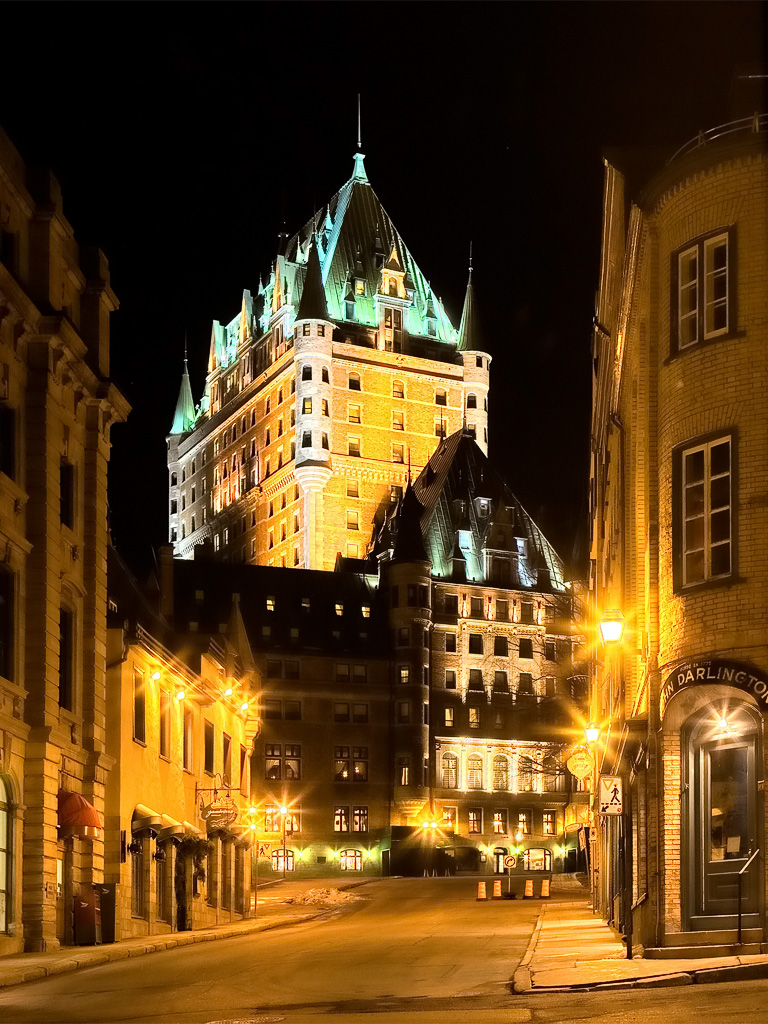 Quebec City-2