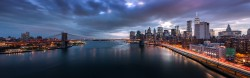 Manhattan Panorama